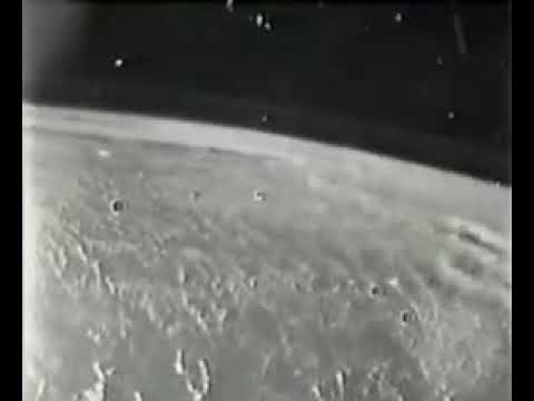 NASA STS 80 Columbia UFO Formation November 19 1996