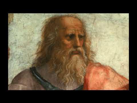 Plato The Republic- Ancient Greek Text (Full Audiobook)