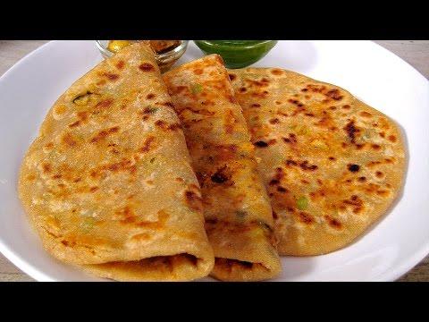 Gobi Paratha Recipe In Hindi- Gobhi Paratha Recipe In Hindi From Indian Cuisine- गोभी परांठा रेसिपी