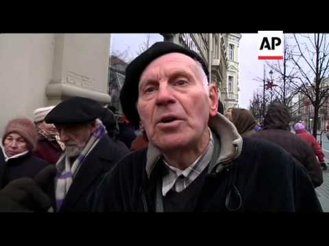 Two banks go bankrupt; Russian businessman arrested in London