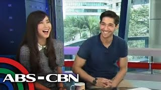 Headstart: Is Wil Dasovich ready to settle down with Alodia?