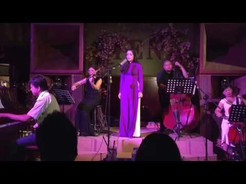 Live at Cafe Hi-End: Thuý Huyền - Sầu cố đô