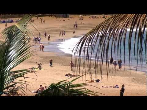 Film fra Gran Canaria