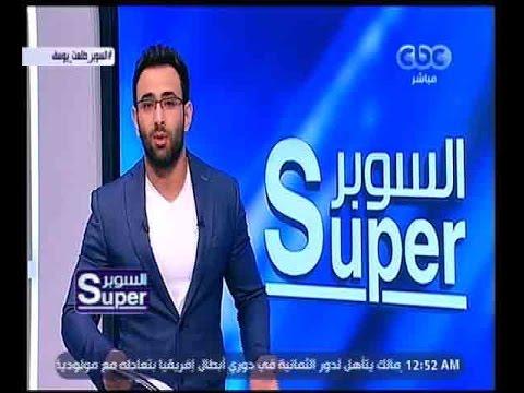 السوبر |  إبراهيم فايق لرئيس الزمالك :'اعقل واحترم نفسك.. جعجعتك مبتخوفش وده تمامك'