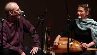 Jewish Songlines: Judeo-Spanish and Yiddish Music and Dance