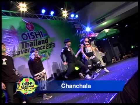 Oishi Cover Dance 2013_49 : Chanchala
