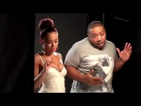 AGNEZ MO - Coke Bottle feat. Timbaland, T.I  (Behind The Scene)