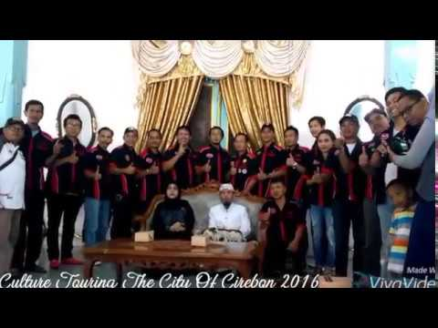 City Tour Cirebon TAC Chapter Jakarta