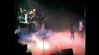 Queen - We Will Rock You (Fast Live Version, Houston, Texas, 1977)