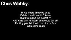 Chris Webby - Best Out Lyrics