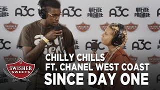 chilly chills since day one ft chanel west coast a3c