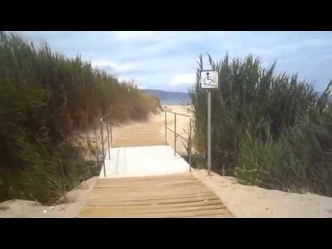 Playa de Esteiro - Concello Xove, Provincia Lugo