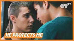 Gay Teen Finally Got Some Action With His Crush | Gay Teens | Hidden Away