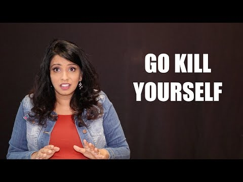 This Could Save Someone's Life |  Words as Weapons | Think Twice | Straight Talk with Geet