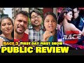Race 3 PUBLIC REVIEW | First Day First Show | Salman Khan, Anil Kapoor, Remo DSouza