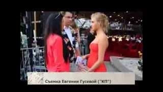 Кристина Асмус и Гарик Харламов тайно поженились