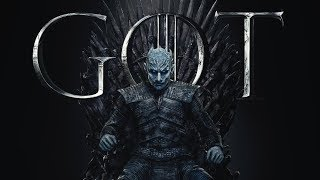 Game of Thrones Season 8 Official Trailer Review