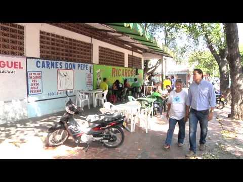 CÚCUTA DE TODOS # 25 HUELLAS DE MI BARRIO GUAIMARAL