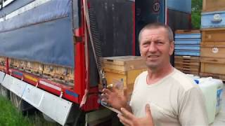 Пасека Виктора Ищенко