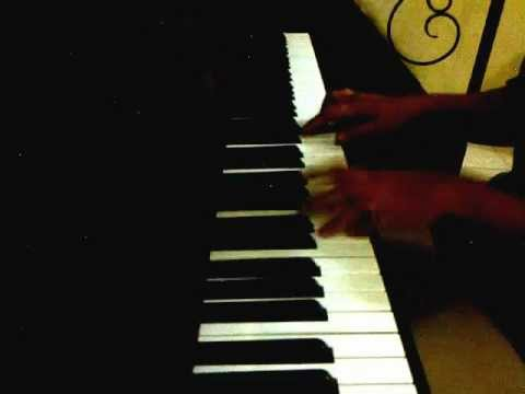 Dia Milikku - Yovie & Nuno (piano cover by riri)
