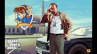 Grand Theft Auto V Online CAR Show
