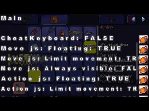 <b>Terraria</b> IOS Tutorial: How to <b>Cheat</b> in Items! *patched* - YouTube