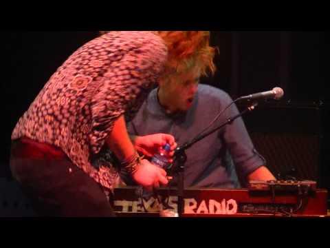 Texas Radio - Amsterdam