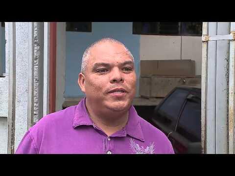 Mensajero de 46 años fue asesinado en Zapote este domingo