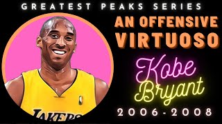 A detailed look at Kobe Bryant's on-court impact | Greatest Peaks Ep. 10