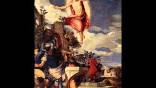 O bone Jesu - Orlandus Lassus - i buoni antichi