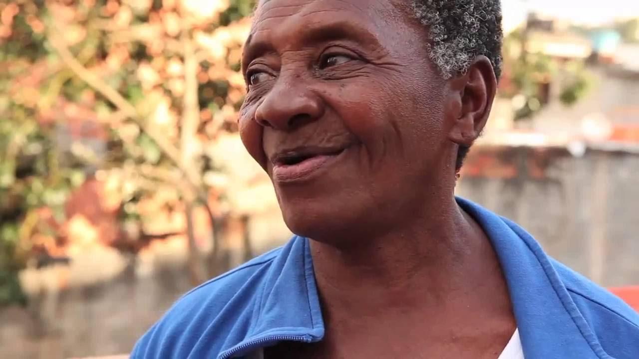 Projeto Memórias de Heliópolis - Entrevista Zoraide