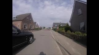 Komende vanuit A15 Echteld of  Veenendaal/Rhenen/Kesteren (dan rontonde rechtsaf slaan)