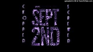 Young Jeezy Ft Game, Rick Ross- Beautiful (Chopped & Screwed)