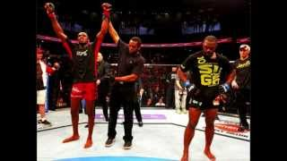 Download Jon Jones wins Rashad Evans - Zuffa-UFC  DO NOT DELETE-PHOTOS-ONLY-FREE PRESS MP3 song and Music Video