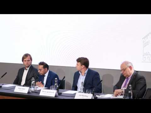 EXTENT-2017: Panel. Advanced Testing in Financial Services