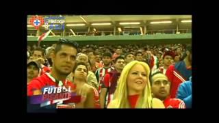 El Color de Faitelson: Cruz Azul vs Chivas - Jornada 5 - Clausura 2014