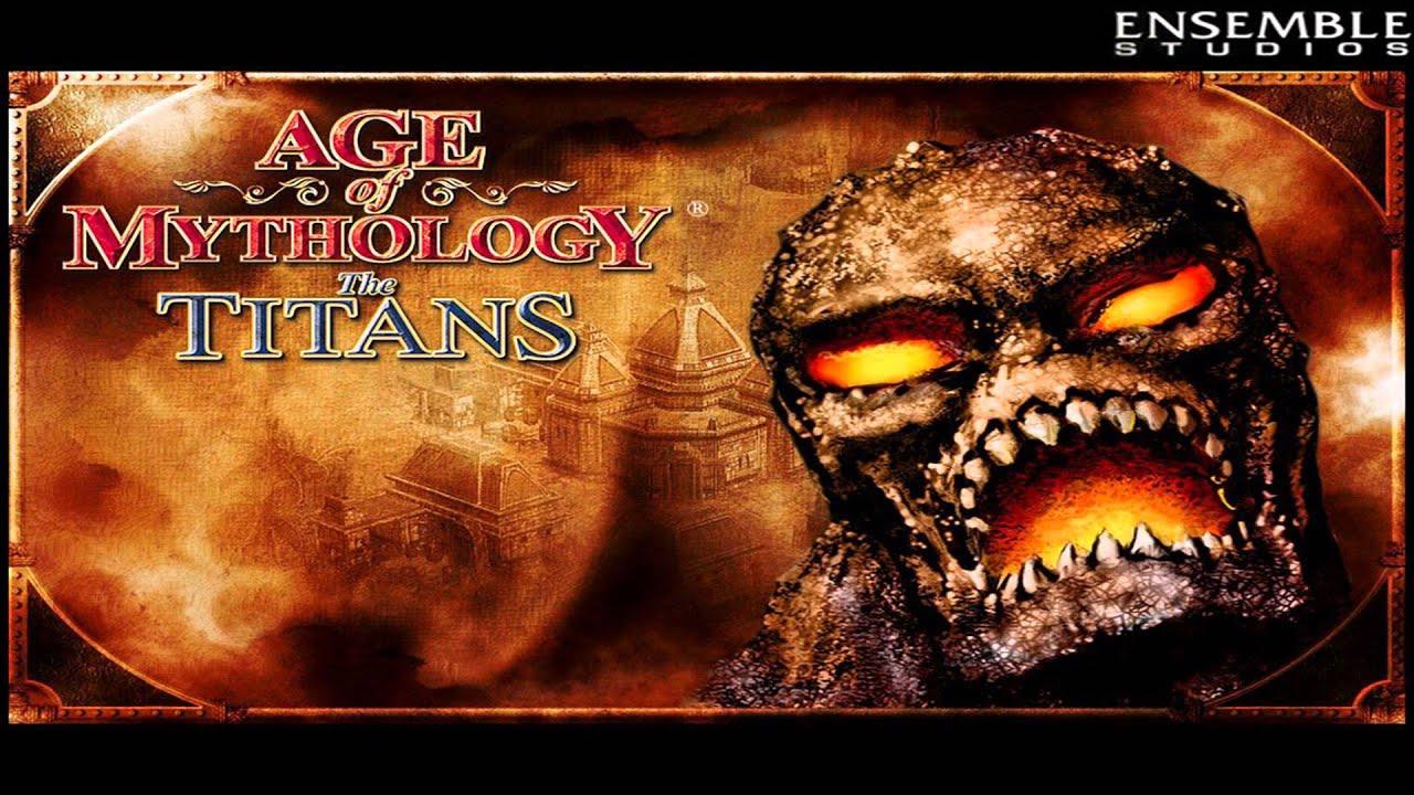 bol.com | Age Of Mythology - The Titans