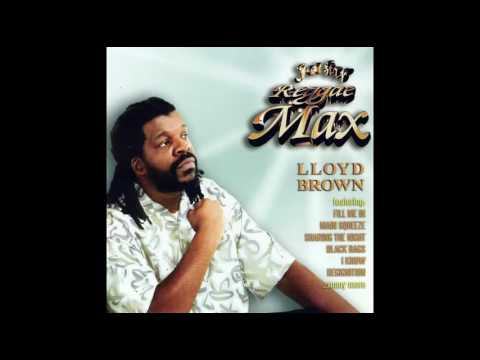 These Arms of Mine - Lloyd Brown (Reggae Max)