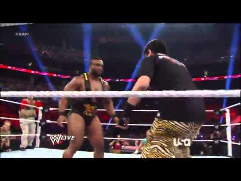 Crimaz.com WWE RAW April 29 2013 -...