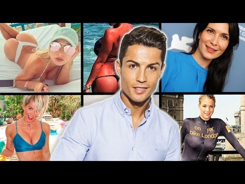 32 Beautiful Women Cristiano Ronaldo Has 'Dated'   Part One from YouTube · Duration:  2 minutes 27 seconds
