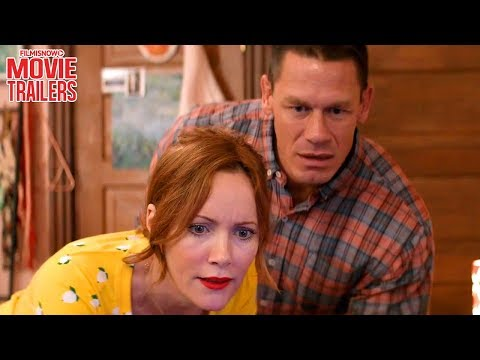 BAD MOMS 2 Official Trailer (2017) A Bad Mom's Christmas, Mila Kunis Comedy Movie HD