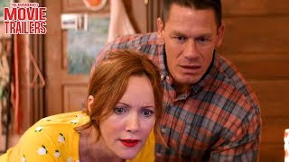 BLOCKERS Restricted Trailer | Leslie Man and John Cena star in comedy