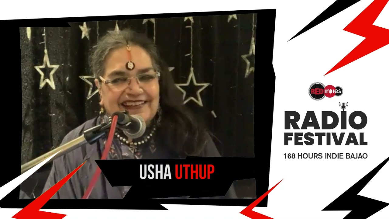 Night Club Singer Usha Uthup says she was ahead of her time, find out why