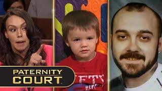 Is This Woman Seeking Death Benefits for Her Children? (Full Episode) | Paternity Court