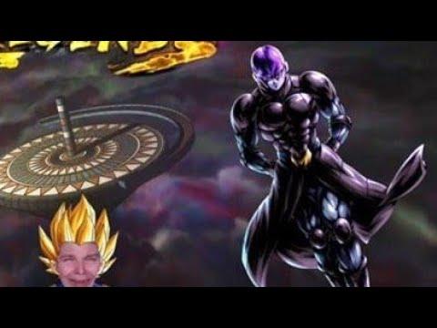 HIT TEAM BUILDING GUIDE!!!| Dragon Ball Legends