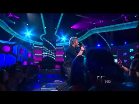 Diego Torres - Guapa  En Vivo Miami HD