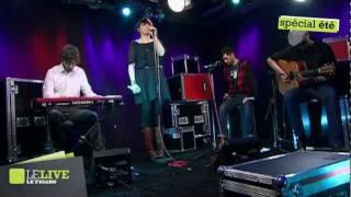Nouvelle Vague - Je Suis Déjà Parti (reprise de Taxi Girl) - Le Live