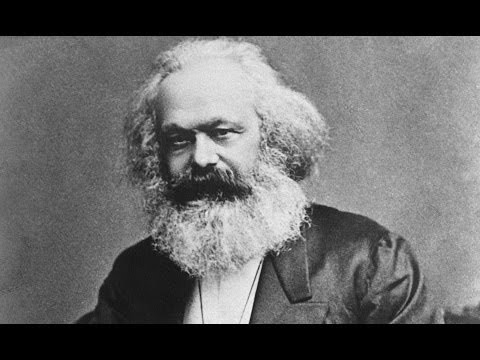 Biography: Karl Marx