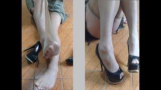 Dessa Feet