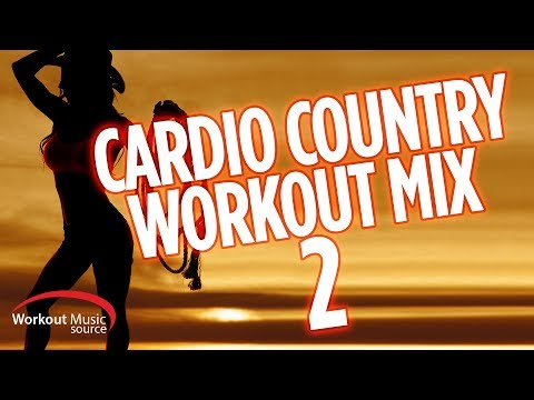 WOMS // Top 40 Country Hits Cardio Remix 2 (135-145 BPM)